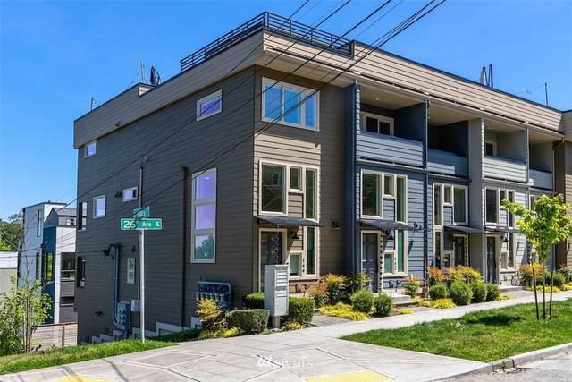144 26th Avenue E, Seattle, WA 98112 (#1765534) :: Provost Team | Coldwell Banker Walla Walla