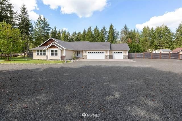 5014 E Brockdale, Shelton, WA 98584 (#1765541) :: M4 Real Estate Group