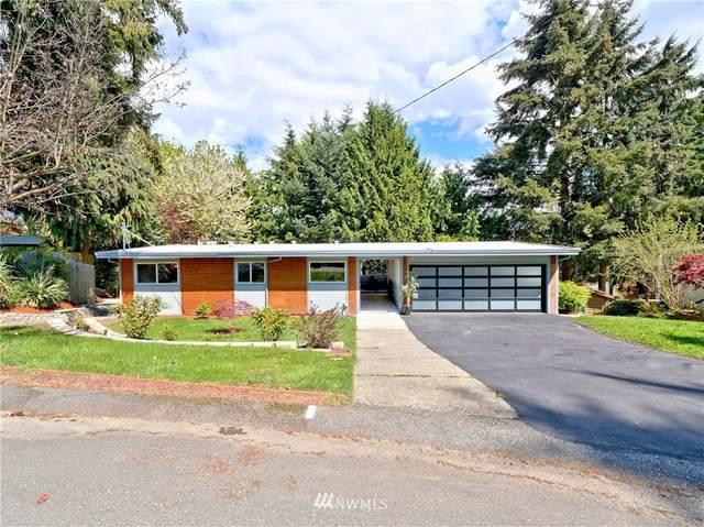 1718 111th Avenue NE, Bellevue, WA 98004 (#1765553) :: Alchemy Real Estate