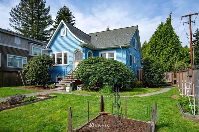 7757 35th Avenue NE, Seattle, WA 98115 (#1765581) :: Northwest Home Team Realty, LLC