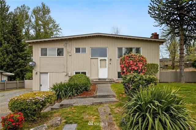 12612 SE 158th Street, Renton, WA 98058 (#1765584) :: M4 Real Estate Group