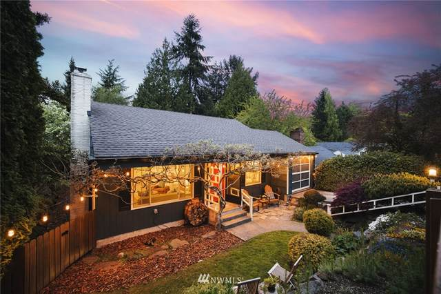 3607 40th Avenue W, Seattle, WA 98199 (#1765587) :: Ben Kinney Real Estate Team