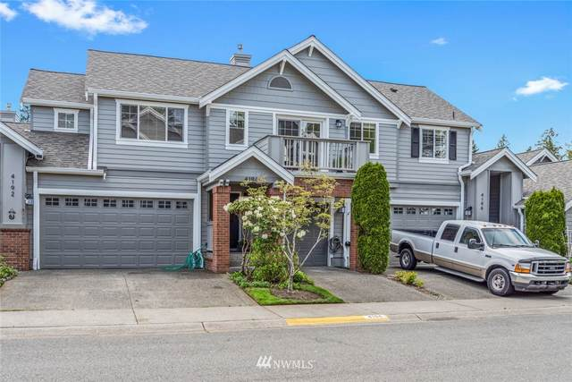 4194 248th Court SE #63, Sammamish, WA 98029 (#1765591) :: Ben Kinney Real Estate Team