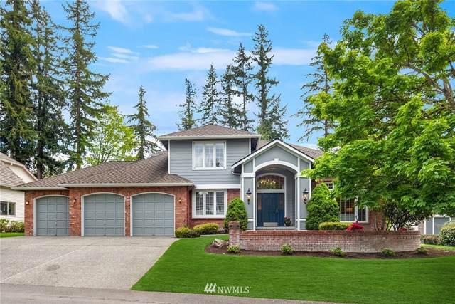 20919 SE 3rd Way, Sammamish, WA 98074 (#1765593) :: Northwest Home Team Realty, LLC