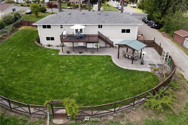 5615 44th Avenue E, Tacoma, WA 98443 (#1765605) :: Tribeca NW Real Estate