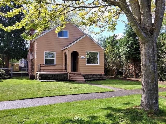 3842 S D Street, Tacoma, WA 98418 (#1765618) :: Engel & Völkers Federal Way