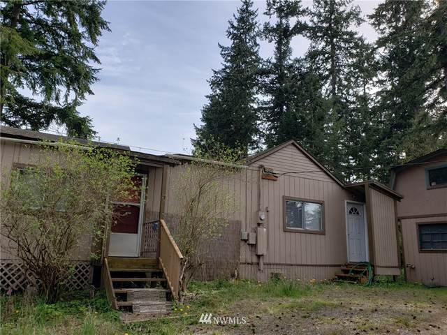 281 Chimacum Road, Port Hadlock, WA 98339 (#1765622) :: Better Properties Lacey
