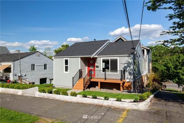 1800 27th Avenue, Seattle, WA 98122 (#1765625) :: Provost Team | Coldwell Banker Walla Walla