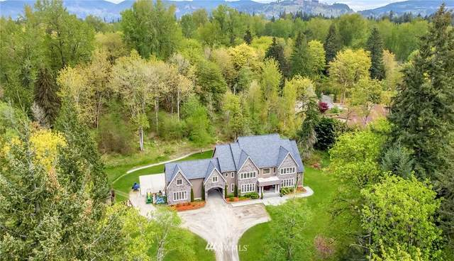 24006 SE 187th Street, Maple Valley, WA 98038 (#1765629) :: Ben Kinney Real Estate Team