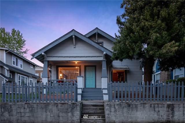 3819 S G Street, Tacoma, WA 98418 (#1765632) :: Ben Kinney Real Estate Team