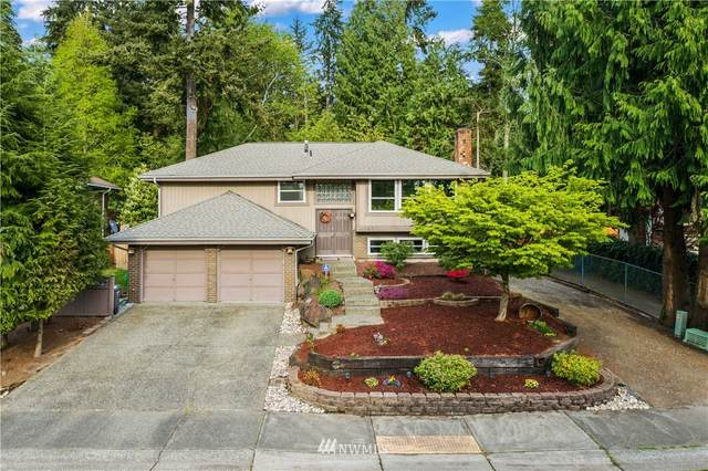 31642 45th Place SW, Federal Way, WA 98023 (#1765635) :: Icon Real Estate Group