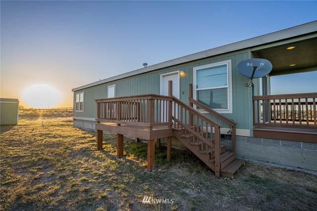 2368 Road 11.7 NW, Ephrata, WA 98823 (MLS #1765636) :: Community Real Estate Group