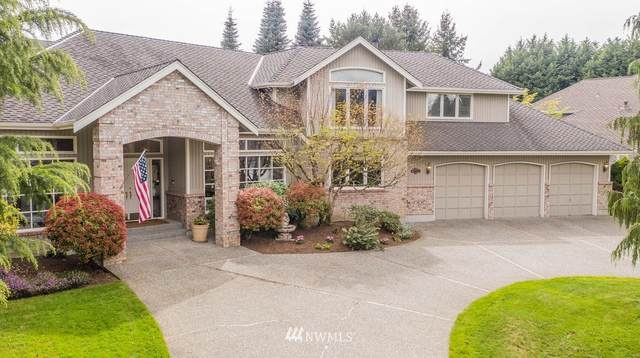 23829 45th Street, Sammamish, WA 98029 (#1765658) :: M4 Real Estate Group