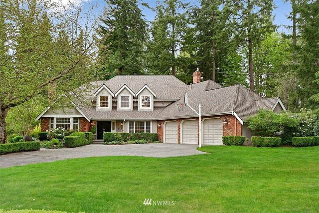 17212 NE 144th Street, Redmond, WA 98052 (#1765660) :: Better Homes and Gardens Real Estate McKenzie Group