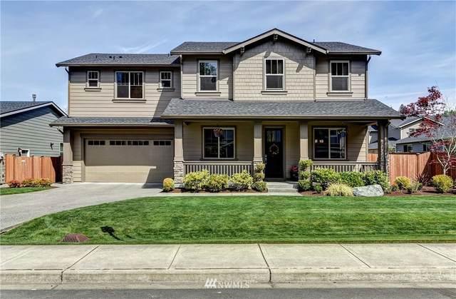 32860 NE 51st Street #50, Carnation, WA 98014 (#1765671) :: Ben Kinney Real Estate Team