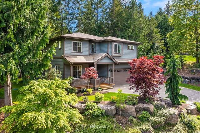 7817 Ledge Stone Loop NE, Bainbridge Island, WA 98110 (#1765674) :: NextHome South Sound