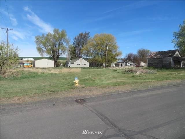 405 E Birch Avenue, Ritzville, WA 99169 (#1765678) :: Provost Team | Coldwell Banker Walla Walla