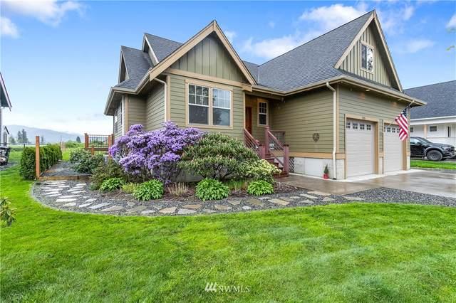 525 E 3rd Street, Sumas, WA 98295 (#1765685) :: M4 Real Estate Group