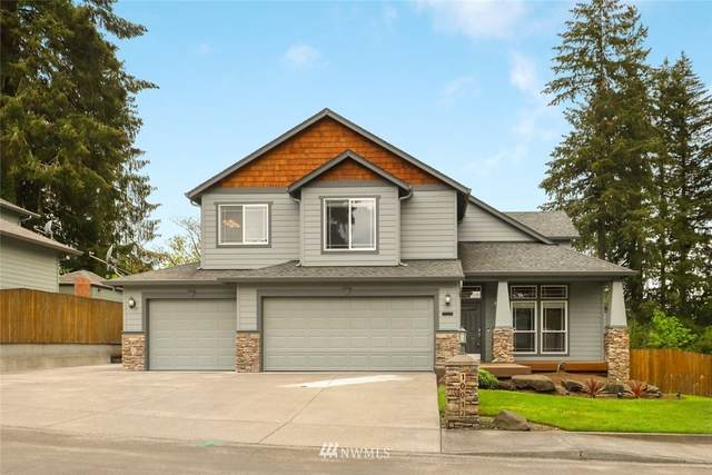 10012 NE 36th Court, Vancouver, WA 98686 (#1765693) :: Icon Real Estate Group