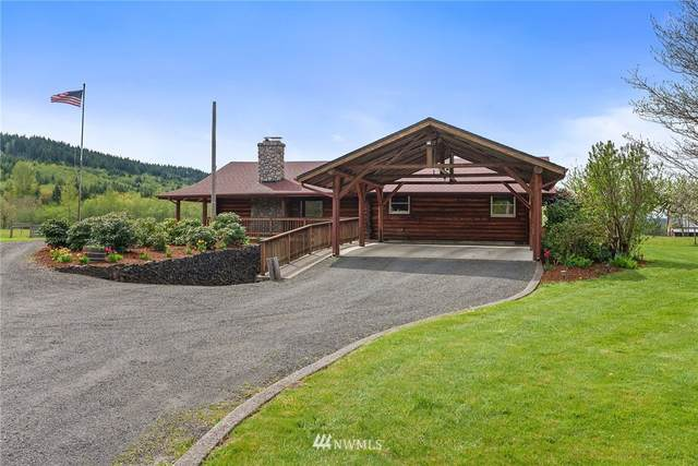 139 Doty Dryad Road, Chehalis, WA 98532 (#1765709) :: Northwest Home Team Realty, LLC