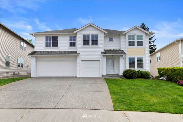 2913 SE 4th Street, Renton, WA 98056 (#1765721) :: Better Homes and Gardens Real Estate McKenzie Group