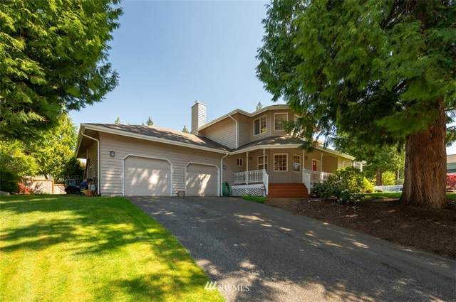 3005 Alvarado Drive, Bellingham, WA 98229 (#1765723) :: Northern Key Team