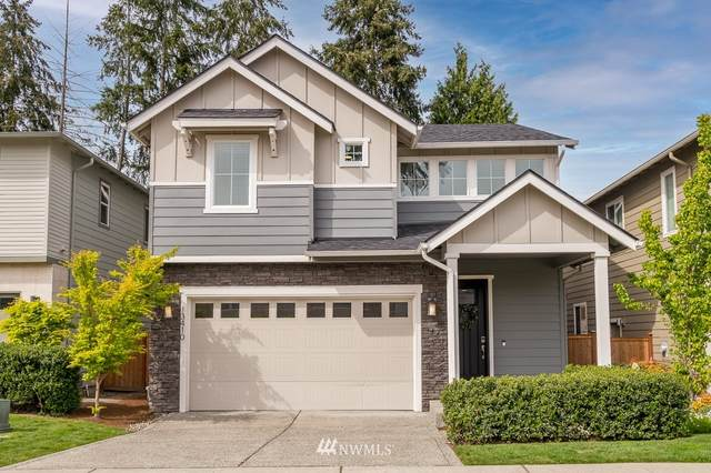 13410 NE 129th Drive, Kirkland, WA 98034 (#1765726) :: Icon Real Estate Group