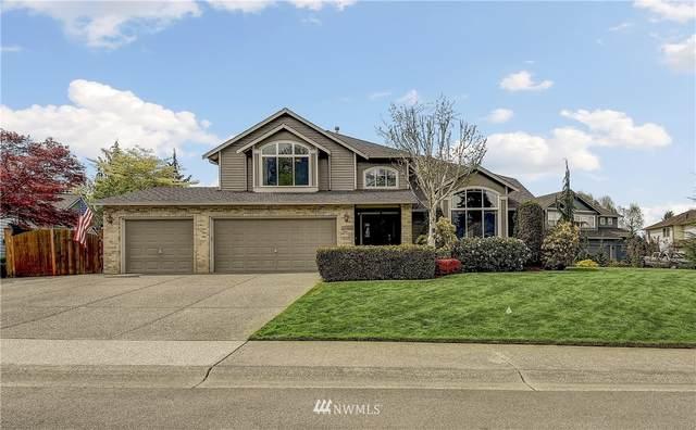15132 72nd Drive SE, Snohomish, WA 98296 (MLS #1765729) :: Community Real Estate Group