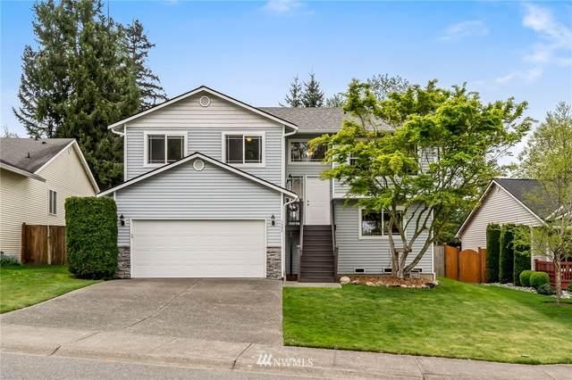 1404 114th Avenue SE, Lake Stevens, WA 98258 (MLS #1765744) :: Community Real Estate Group