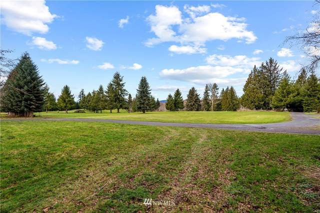 16 Crista Vista Dr, Cathlamet, WA 98612 (#1765745) :: Icon Real Estate Group