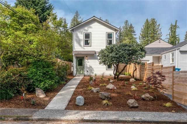 3015 NE 85th Street B, Seattle, WA 98115 (#1765758) :: Northwest Home Team Realty, LLC