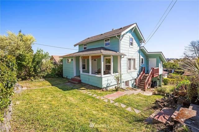 1134 Marguerite Avenue, Bremerton, WA 98337 (#1765766) :: Mike & Sandi Nelson Real Estate