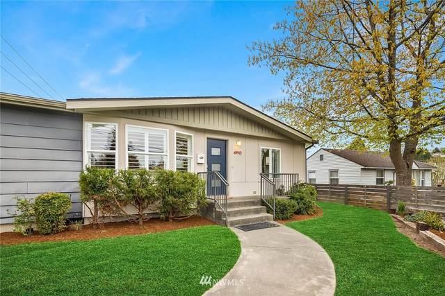 4910 SW Hudson Street, Seattle, WA 98116 (#1765782) :: Northwest Home Team Realty, LLC
