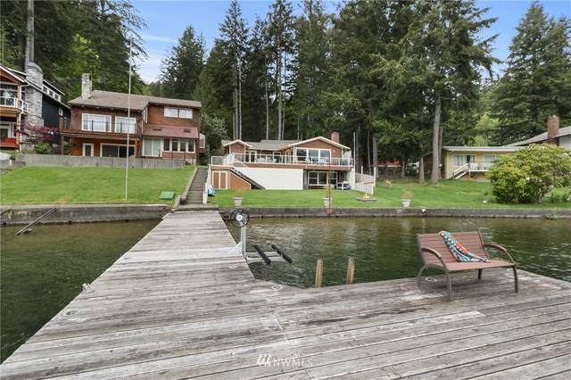 1639 Summit Lake Shore Road NW, Olympia, WA 98502 (#1765784) :: Costello Team