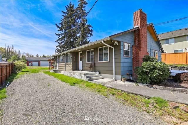 1402 E 40th Street, Tacoma, WA 98404 (#1765786) :: NextHome South Sound