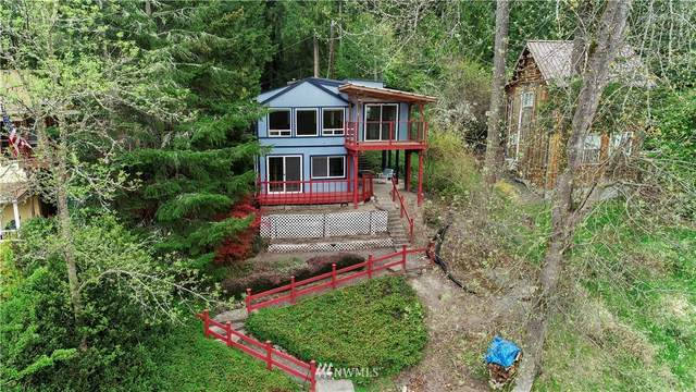 40112 Ski Park Road, Eatonville, WA 98328 (MLS #1765788) :: Community Real Estate Group