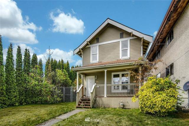 2606 Lombard Avenue, Everett, WA 98201 (#1765789) :: Ben Kinney Real Estate Team