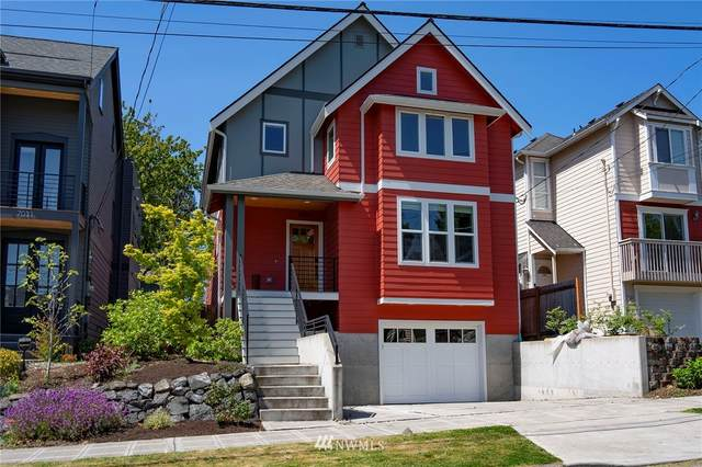 7033 14th Avenue NW, Seattle, WA 98117 (#1765794) :: Tribeca NW Real Estate