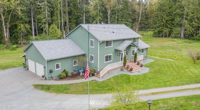 28121 122nd Street SE, Monroe, WA 98272 (#1765800) :: Better Homes and Gardens Real Estate McKenzie Group