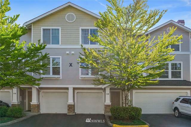 14007 69th Drive SE X3, Snohomish, WA 98296 (#1765803) :: Ben Kinney Real Estate Team