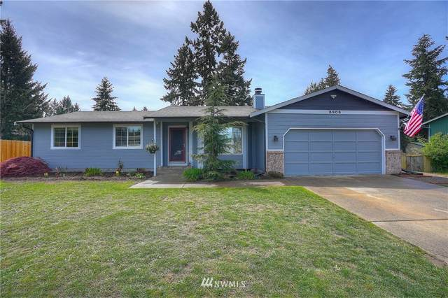 8908 216th Street Ct E, Graham, WA 98338 (#1765808) :: Engel & Völkers Federal Way