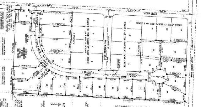 50 Coyote Road, Montesano, WA 98563 (#1765818) :: Northwest Home Team Realty, LLC
