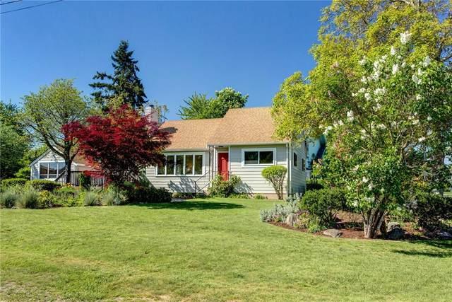 2660 S Morgan Street, Seattle, WA 98108 (MLS #1765822) :: Community Real Estate Group