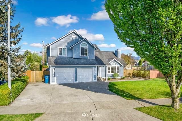 15087 SE Elliott Avenue, Monroe, WA 98272 (#1765829) :: Better Homes and Gardens Real Estate McKenzie Group
