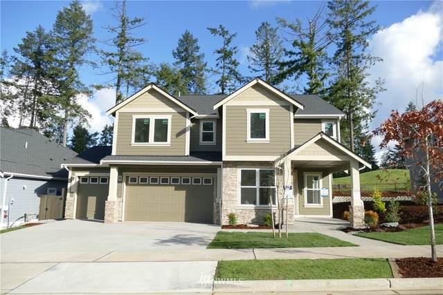 4237 Caddyshack Drive NE Lot68, Lacey, WA 98516 (#1765833) :: Costello Team
