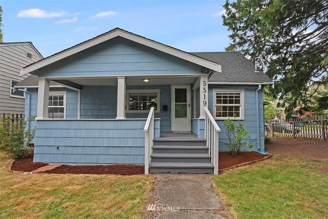 5519 5th Avenue NE, Seattle, WA 98105 (MLS #1765843) :: Brantley Christianson Real Estate