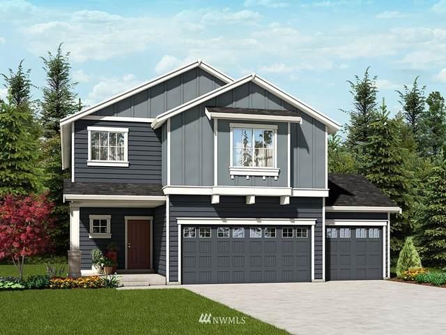 9815 Hawkins Avenue Lot34, Granite Falls, WA 98252 (#1765856) :: Ben Kinney Real Estate Team