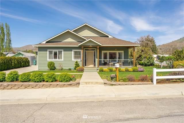 329 Sayles Street, Chelan, WA 98816 (#1765887) :: Icon Real Estate Group