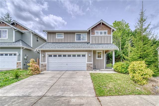 3647 Reagan Avenue, Bremerton, WA 98310 (#1765892) :: Mike & Sandi Nelson Real Estate