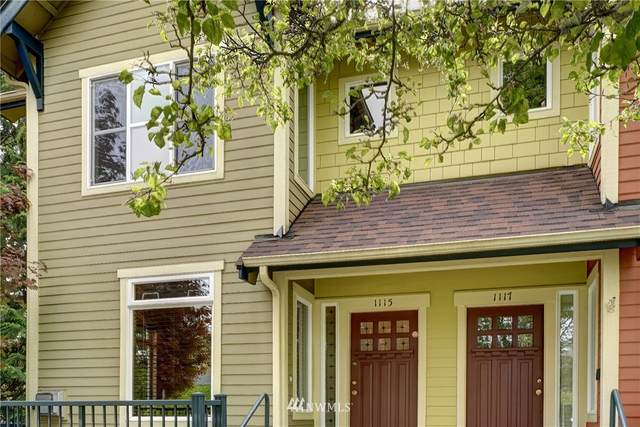 1115 Campbell Way, Bremerton, WA 98310 (#1765894) :: Better Homes and Gardens Real Estate McKenzie Group